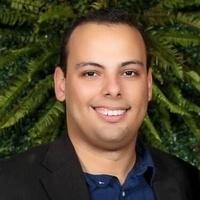 Denner Navarro, senior Cloudwatch developer