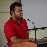 Govind Sahai, Rstudio freelance coder
