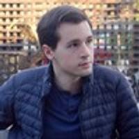 Paul Warren, Data Science freelance programmer