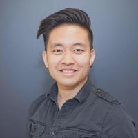 Luis Pablo - Pymongo developer