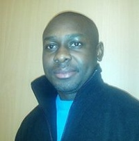 Adetunji (A) Adelakun, Sqlite coder and developer
