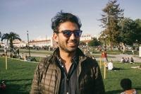Hamzah Chaudhary