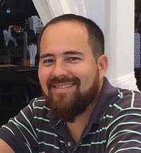Juan Antonio Plaza, 8 + years solid experience in front end web development using html css software engineer and dev
