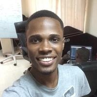 GEORGE ONWUASOANYA, Facebook marketing software engineer and dev