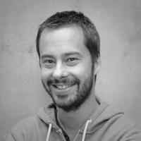 Erwan Jegouzo, top Product developer