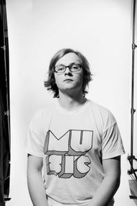 Jukka Tupamäki, senior Html5, css3 and jquery developer