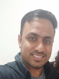 Santosh Patel, top Progress rollbase developer