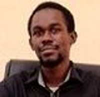 Oyeniyi Abiola, senior Css in js developer