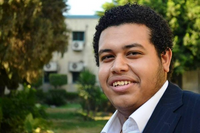 Ahmed Sameh - Mobile application development developer