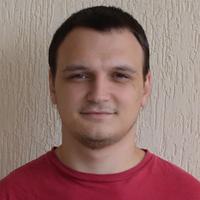 Atanas Angelov, senior Leaflet developer