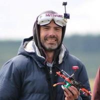 Marty Gardner, top Electronics developer