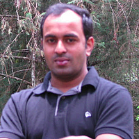 Vijay Mathew Pandyalakal, Pytest engineer and developer