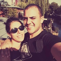 Dotan Simha, Blaze freelance programmer