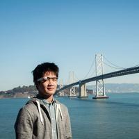 David Tsai, Apache spark freelance developer