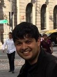 Max Cervantes, top Domain driven design developer