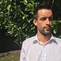 Abel Oszwald, Linux system administrator freelance coder