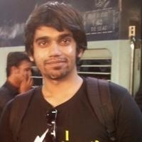Vandesh, Advance javascript developer for hire