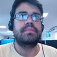 Rodrigo Alencar, Android application development software engineer