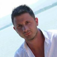 Kastriot Gjoka, senior Mongodb query developer
