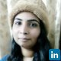 Vaishali Thakkar, Linux kernel dev and freelancer