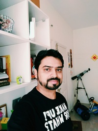 Nitin Puri, Sybase freelance developer
