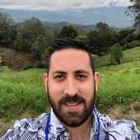 Victor H - Regex developer