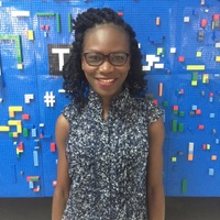 Sanni Oluwatoyin Yetunde, Tensorflow engineer and developer