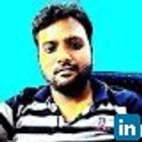 Balram Pandey, top Augmented reality developer