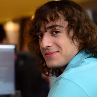 Mateja Trifunovski, Ecma2015 software engineer and dev