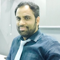 Vivek Khatri - Theme developer