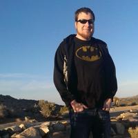 Nathan Horne, Qt designer freelance coder