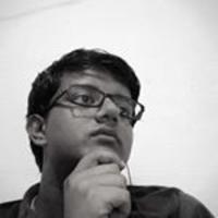 DUSHYANT KUMAR, senior Raspberry pi2 developer