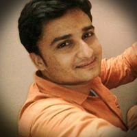 Hardik Joshi, Android freelance coder