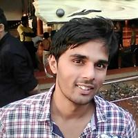 Ashok R, Application developer for hire