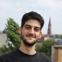 Rui Vilao - Payments developer