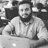 Sadman Samee, Parse server freelance coder