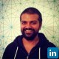 Anish Kumar, Distributed systems freelance programmer