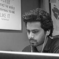 Rishabh Shukla, senior Git merge developer