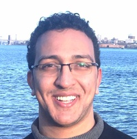 Ahmed Hosny Ibrahim, Cloud computing consultant and programmer
