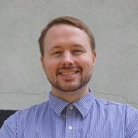 Tom Geraghty, Middleware freelance coder