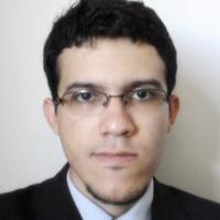 Daniel M. Lima, senior Raspberry pi developer