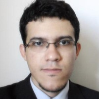Daniel M. Lima, senior Drivers developer