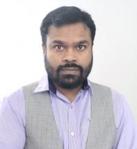 Deepak Rai