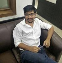 Lakshman Pasala, Loopbackjs software engineer