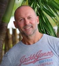 James Drummond, senior Chai developer