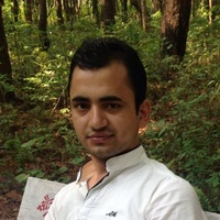Santosh Sapkota - Custom modules developer