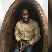 Bolaji Musiliu, senior Dynamic html developer
