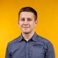 Dzmitry Chyrta, senior Rxswift developer