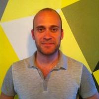 Gergely Kovács, senior Python 3.x developer