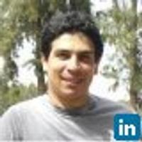 Mohammed LOUKILI, Flink dev and freelancer
